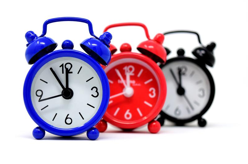 Time | Czas
