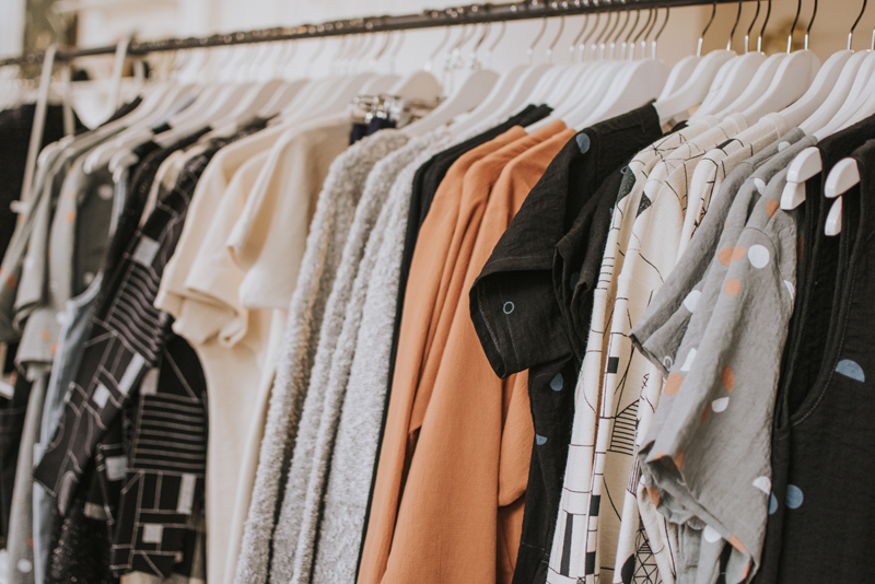 Clothes | Ubrania